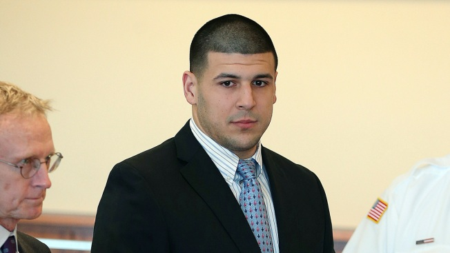 Hernandez Pleads Not Guilty in 2012 Killings
