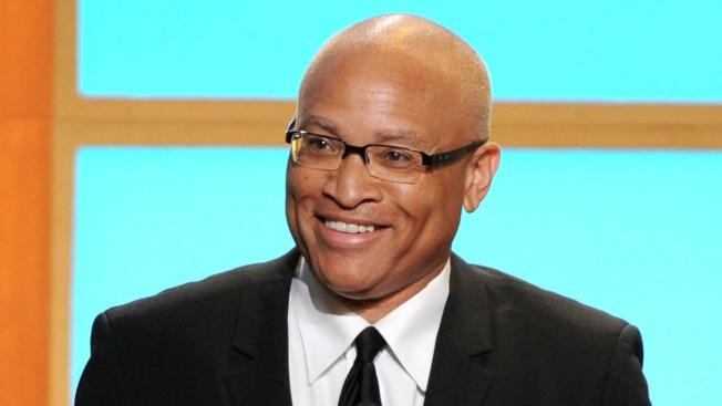 Larry Wilmore Nabs Stephen Colbert's Time Slot on Comedy Central