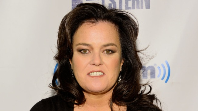 Rosie O'Donnell Reveals She Underwent Weight-Loss Surgery Following Heart Attack