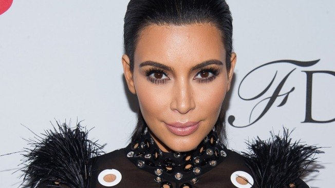 Kim Kardashian to Speak About Selfies, Family at San Francisco's Commonwealth Club