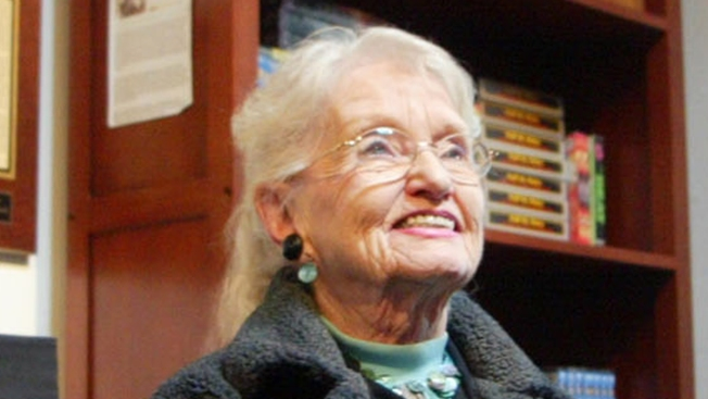 Writer Carolyn Cassady of Beat Generation Dies