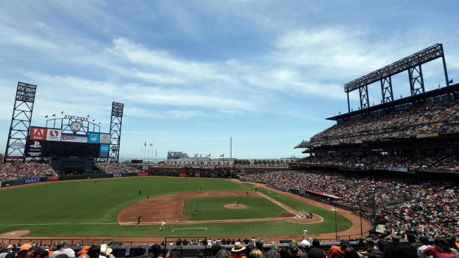 Sticky Seats? California Ballparks Get Creative to Conserve Water