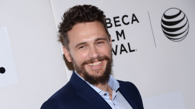 James Franco Will Teach Film Workshop at Palo Alto High