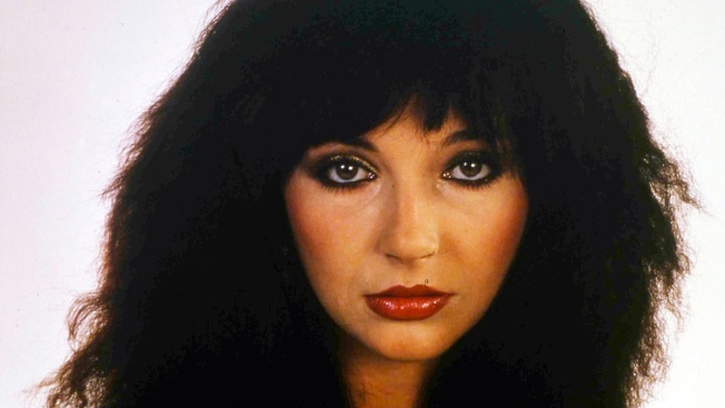 Singer Kate Bush Sets Stage Return After 35 Year Absence