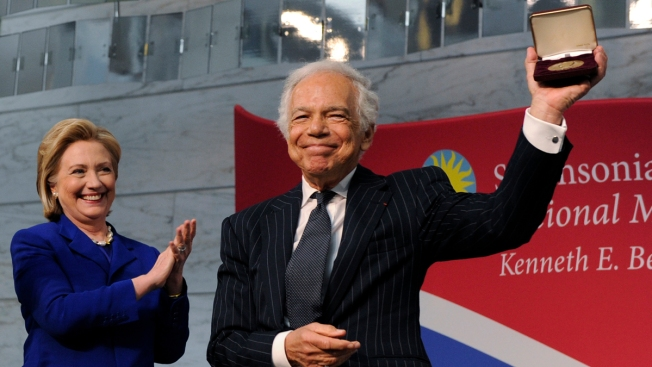 Ralph Lauren to Step Down as CEO, Successor Named
