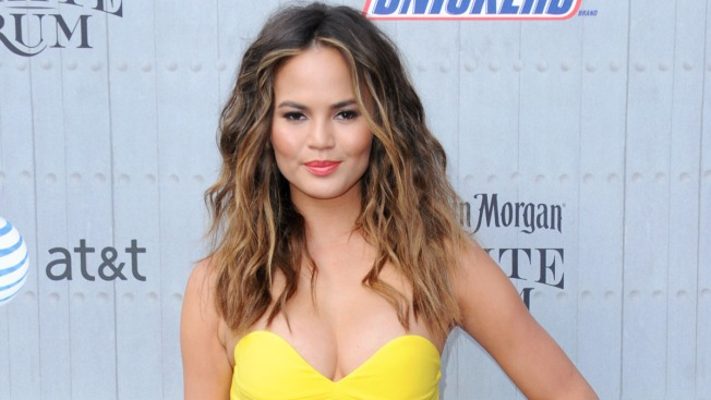 Chrissy Teigen Says She Was Fired by Forever 21 for Being Too Fat