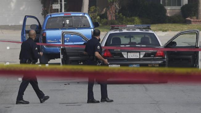 City Pays $40K to Newspaper Delivery Women Mistakenly Shot at in Dorner Manhunt