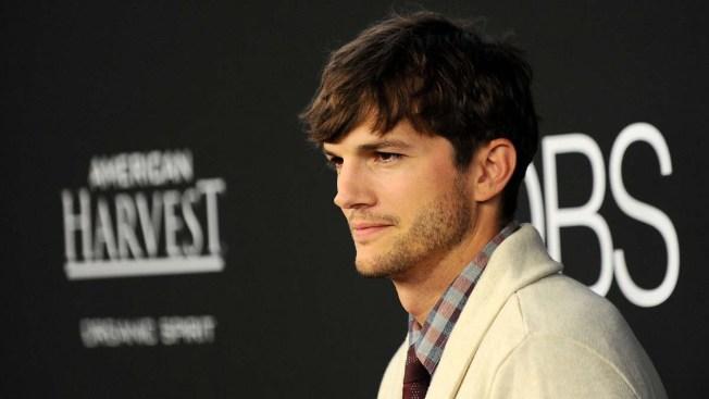 Ashton Kutcher Tops Forbes' List of Highest-Earning TV Actors
