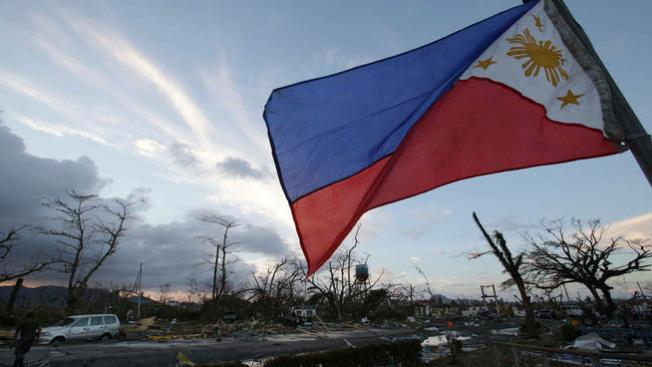 Typhoon Relief Efforts for Victims in the Philippines