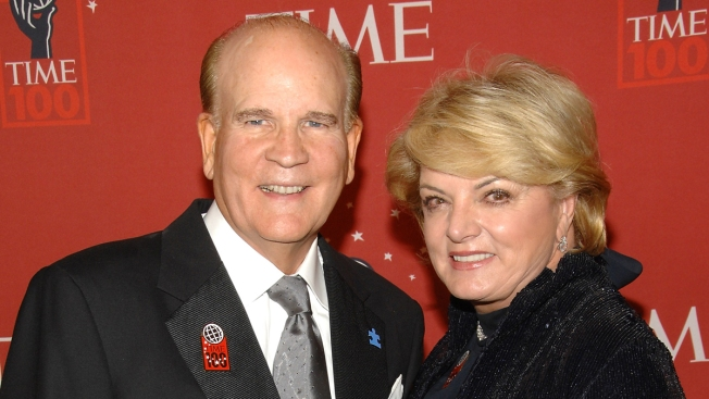 Autism Speaks Co-Founder, Former NBC CEO's Wife Dies