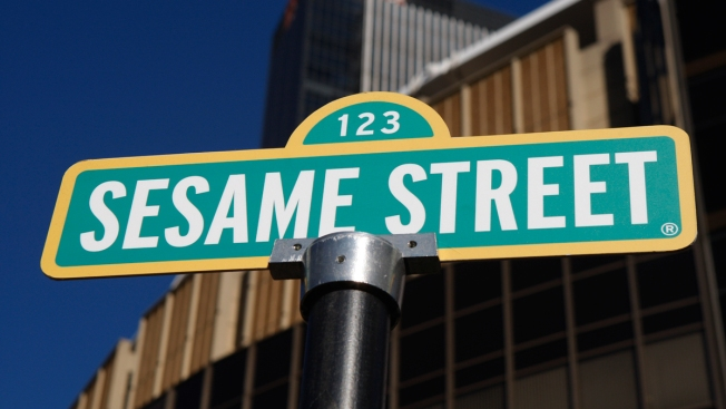 I Is For Investment: Sesame Street Now Has Venture Capital Arm