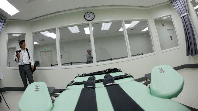 California Supreme Court upholds measure to speed executions