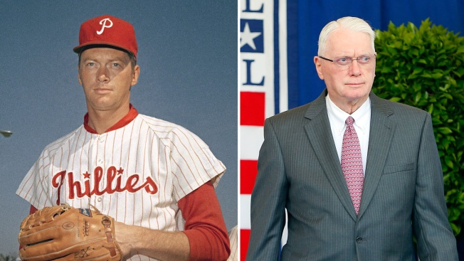 Hall of Fame pitcher Jim Bunning has died