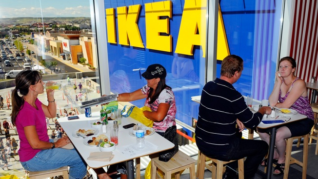 Ikea May Open Standalone Restaurants, Cafes