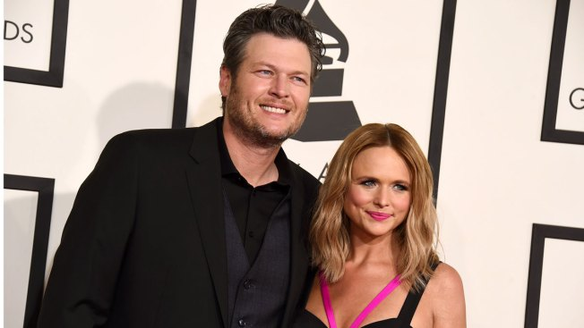 Blake Shelton, Miranda Lambert Get Silly on Twitter After Divorce Announcement
