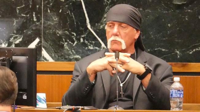 Judge Denies Motion for New Gawker-Hulk Hogan Trial