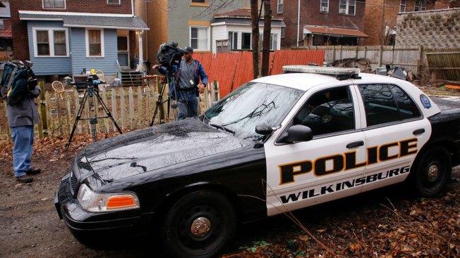 Deadly Pennsylvania Backyard Ambush Was Planned: Prosecutor