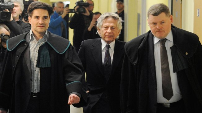 Polish Justice Minister Revives Polanski Extradition Drive