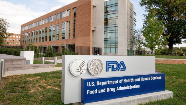 FDA Warns of Dangers From Testosterone Supplements