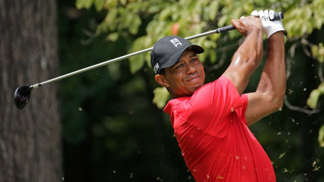 Tiger Woods Says Rehab Over, He'll Play Again at Safeway Open in Napa