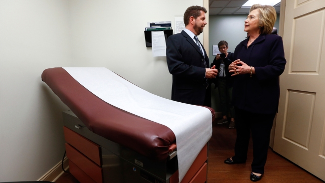 Obama's Health Care Law Is Struggling, but Could Clinton Save It?