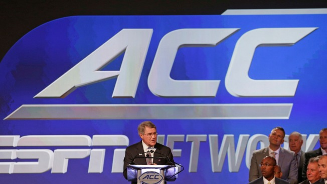 ACC Pulls Championships From North Carolina Over Bathroom Law
