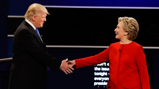 Clinton's Lead Over Trump Unchanged After Debate: Poll