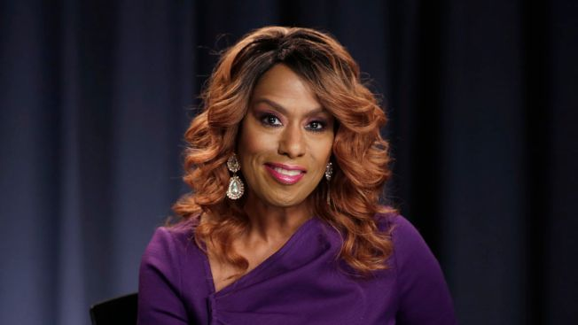 Jennifer Holliday Backs Out of Trump Inauguration Gig