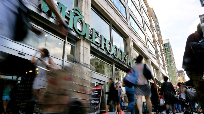 Amazon just purchased Whole Foods for a cool $13.7 billion Dollars