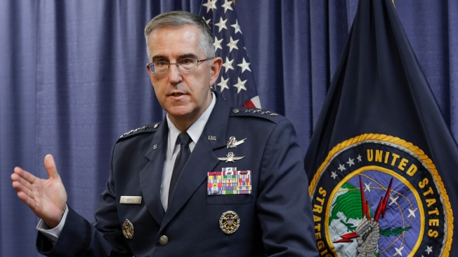 US General Says He'd Resist 'Illegal' Nuclear Strike Order From Trump