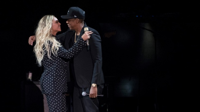 Beyoncé and Jay-Z's Twins Names Revealed