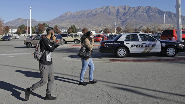 5 Stabbed in Utah High School Locker Room, Teen in Custody