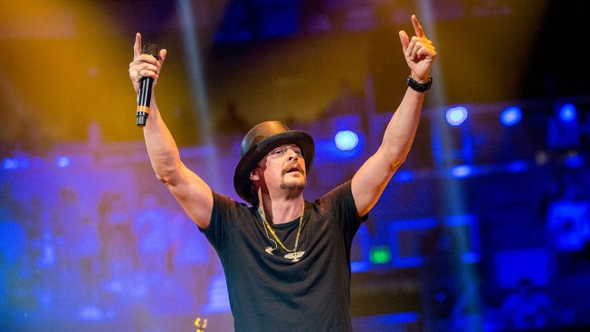 Kid Rock Announces He Will Create Non-Profit to Promote Voter Registration