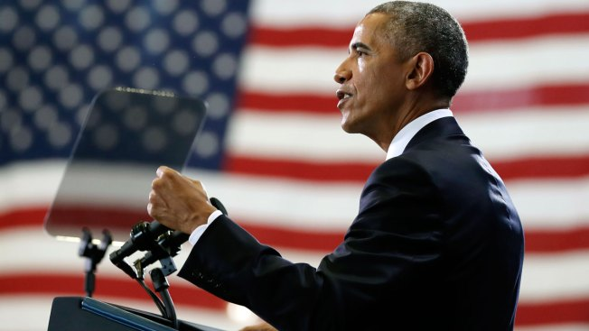 Inmates Hope for Last-Ditch Shot at Obama's Clemency Program