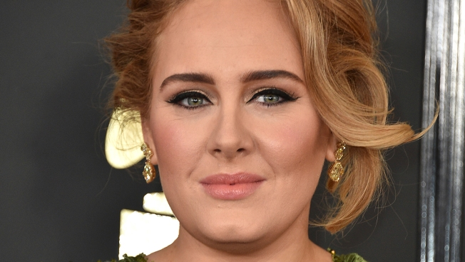 Adele Shares Story of Best Friend Who Suffered Postpartum Psychosis