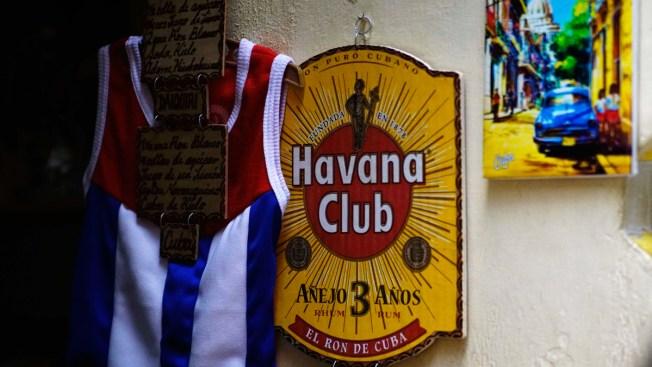 Yo Ho Ho! Pennsylvania Aims to Smash US Embargo on Cuban Rum