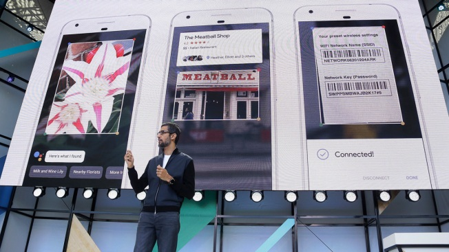 Google Rolling Out Arsenal of Services, Gadgets