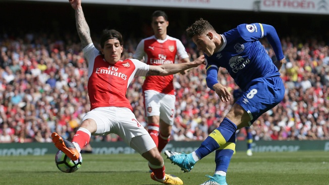 NBC Moving Studio Show to England for Premier League Openers