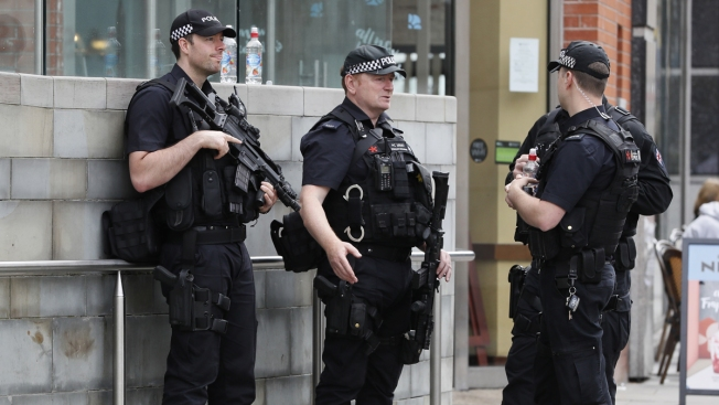 More Arrests in Manchester Attack; UK Remains on High Alert