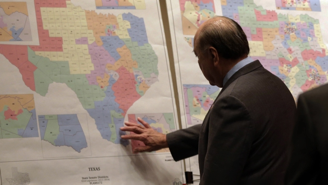 AP Analysis Indicates Partisan Gerrymandering Has Benefited GOP