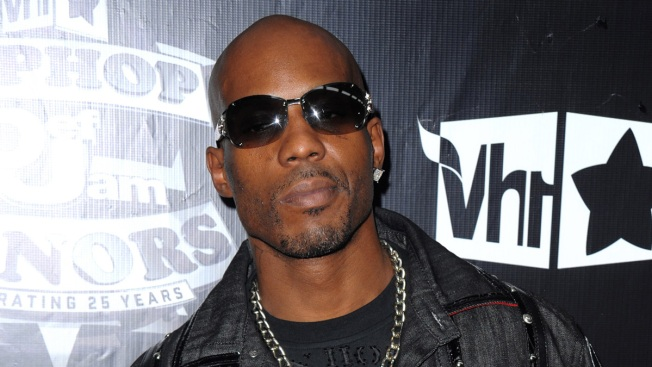 DMX Fails 4 Drug Tests, Sentenced to House Arrest