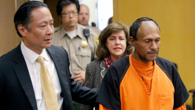 Federal Agent to Testify About Stolen Gun in Upcoming Kate Steinle Murder Trial