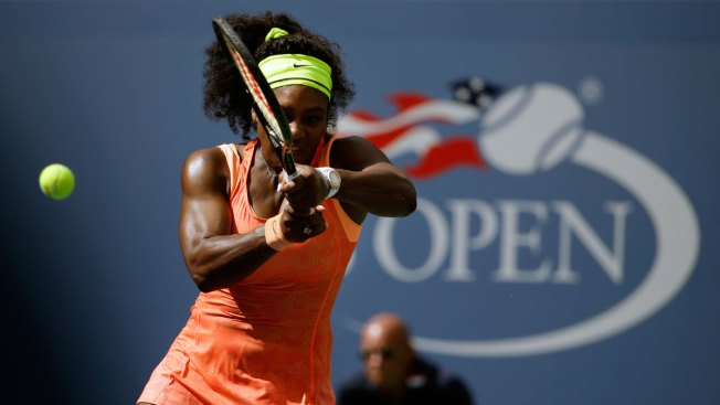Serena Williams Says US Open Match Was a Win, Not a Loss
