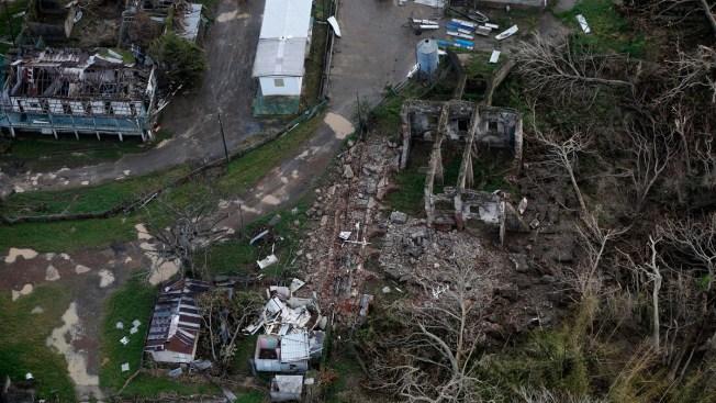 California Investor Sends $10M, Planes to Hurricane-Ravaged Puerto Rico