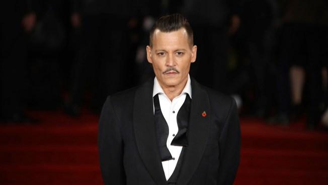 JK Rowling, Warner Bros. Voice Support for Johnny Depp Following Casting Backlash
