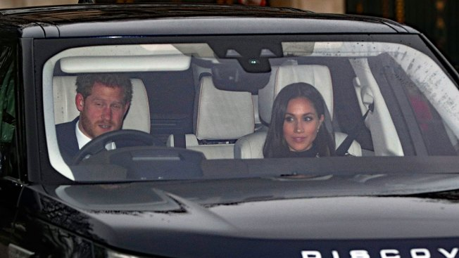 Prince Harry and Meghan Markle's Wedding Date Breaks Royal Tradition