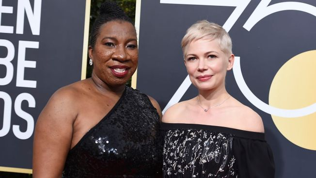 Streep, Williams Bring Activists as Golden Globe Guests