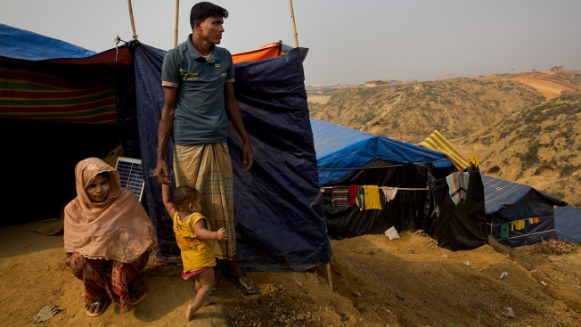 US, UN Respond to Report on Dozens Buried in Mass Graves in Myanmar
