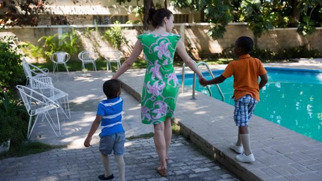 US Senators Seek to Close Haiti Orphanage Amid Abuse Claims