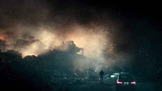 Netflix Will Debut New 'Cloverfield' Film After Super Bowl
